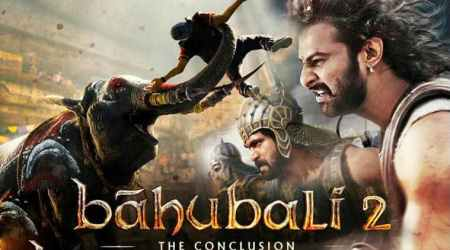Bahubali 2 box office collection china