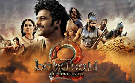 Baahubali 2: The Conclusion at 65th national film awards 2018