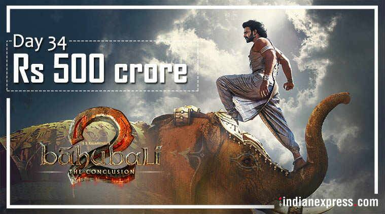 Baahubali 2: The Conclusion has become the biggest Indian film of all times.