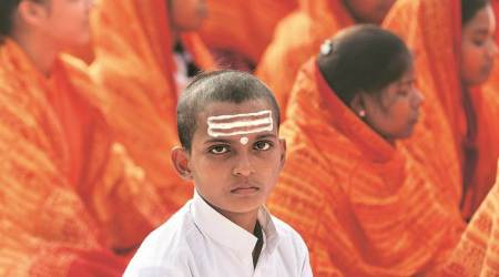 Economic Graffiti: A Hinduism more tolerant