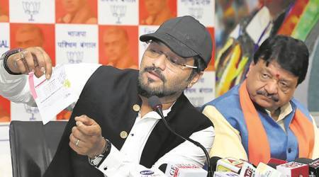 West Bengal govt must first submit accounts of funds already released: BJP MP Babul Supriyo