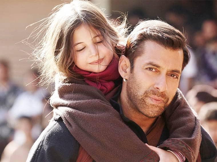 Salman Khan birthday bajrangi bhaijaan movie