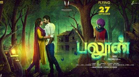 High Court restrains websites, ISPs from uploading pirated copy of upcoming Tamil film 'Balloon'
