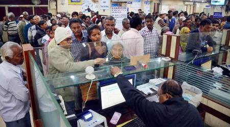 Public-sector banks to consolidate 35 overseasoperations