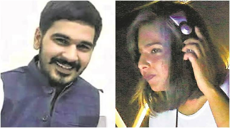 Chandigarh stalking case: Vikash Barla released from jail