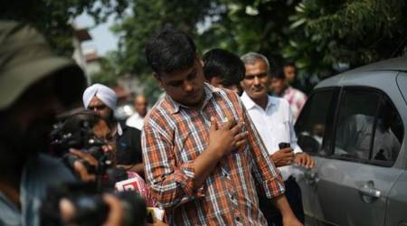 Ryan murder case: SC reserves order on father's plea against bail toPintos