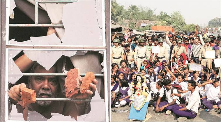 the media during communal riots Radical socialist is an internationalist marxist  the loss of life during communal riots in 1950s was  through media or even through speeches of.