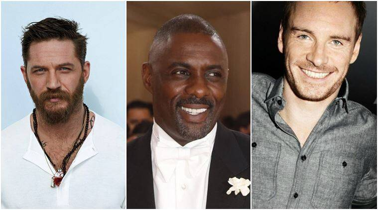 Top Five Actors Who Should Play Batman If Ben Affleck
