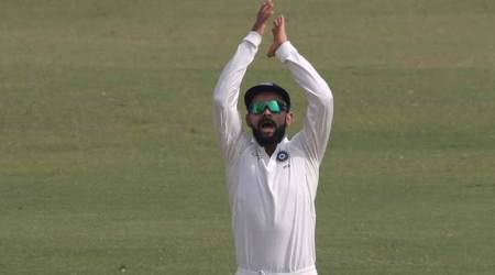 'He's a different class': Kumar Sangakkara believes Virat Kohli will break his record nextyear