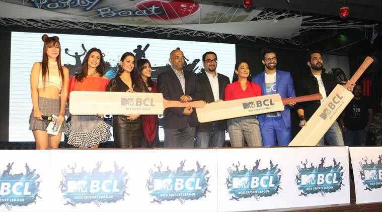 Ekta Kapoor on box cricket league