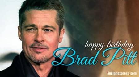 brad pitt happy birthday best films
