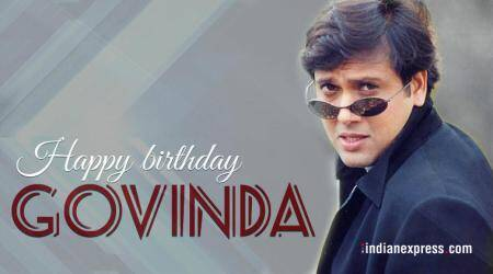 Happy Birthday Govinda: Things this Hero No 1 did, which nobody can dare to dotoday
