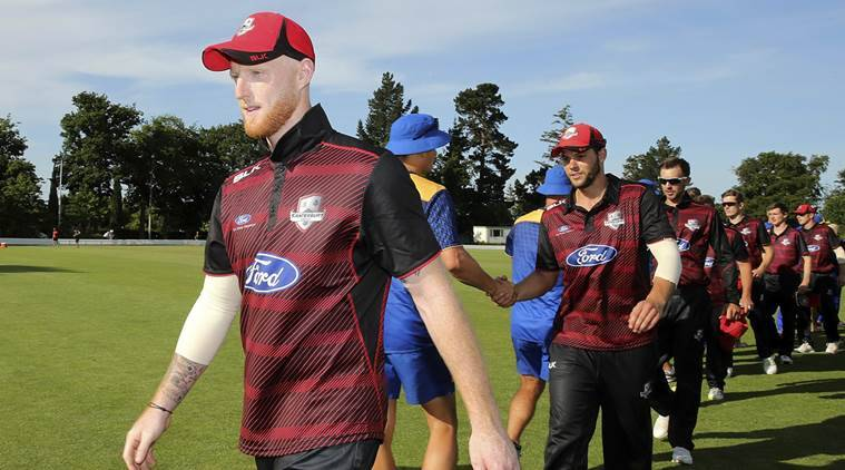 England will start third Test with Australia at Perth.
