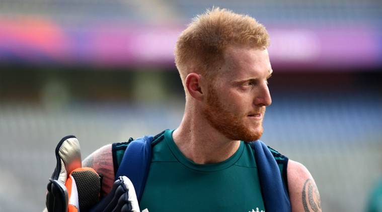 Malan to replace Stokes for ODIs