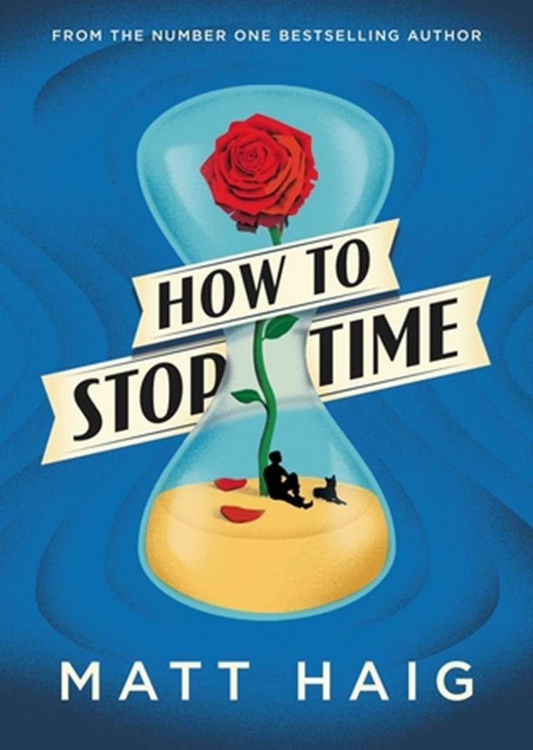 How to Stop Time Benedict Cumberbatch