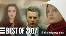 Best new TV shows of 2017