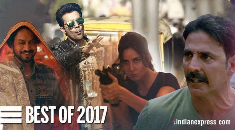 Best scenes of Bollywood films in 2017