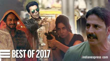 Bollywood Best Scenes 2017: Tiger Zinda Hai, Trapped, Toilet Ek Prem Katha and other films with memorable sequences