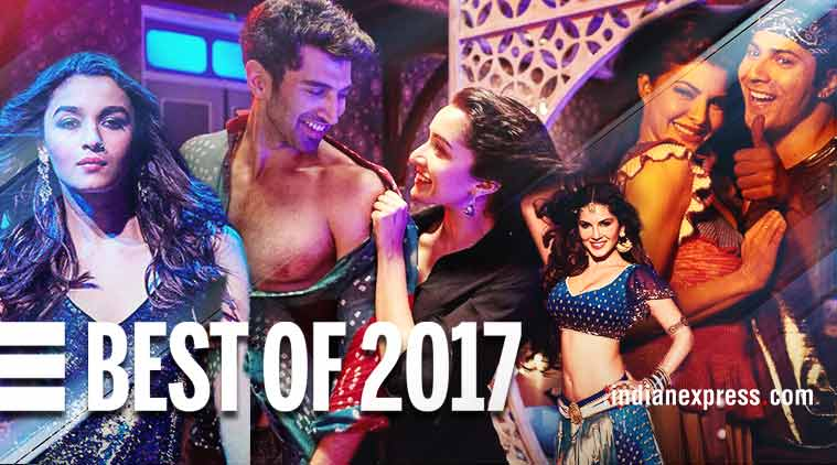 Bollywood Best Recreated Songs of 2017