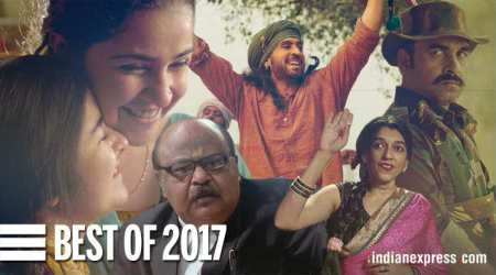 Best Supporting Actors 2017