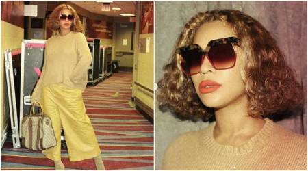 Beyonce debuts blunt bob: Is it going to be the hottest hairstyle trend of2018?