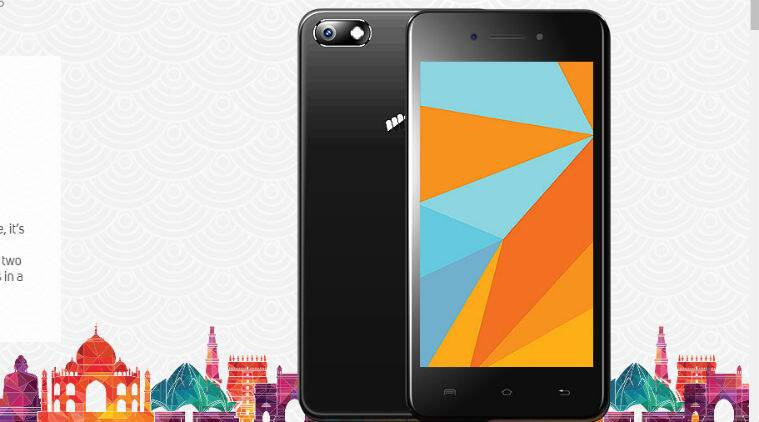 Micromax Bharat 5 vs Xiaomi Redmi 5A specifications features launch offers price in India