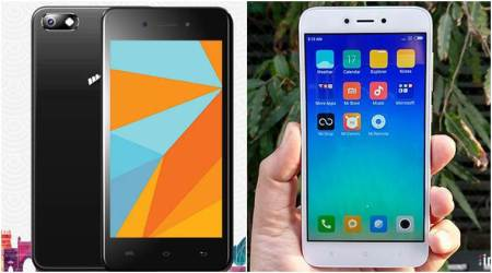 Micromax Bharat 5 vs Xiaomi Redmi 5A: Which one is the best?