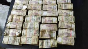 Demonetised currency notes worth Rs 49 crore seized from Gujarat's Bharuch