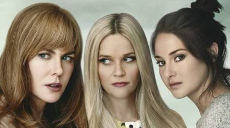 HBO's Big Little Lies is coming back with season2