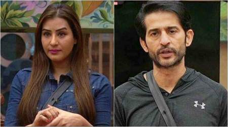 shilpa shinde hiten tejwani nominated for eviction