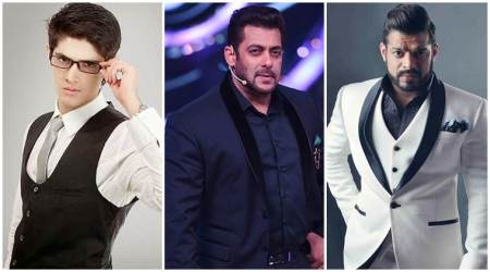 Bigg Boss 11: Rohan Mehra and Karan Patel to join Salman Khan on Weekend Ka Vaar