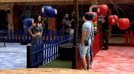 Bigg Boss 11, December 11 preview: Arshi gets power to nominate, Priyank-Hina-Luv's friendship under the radar