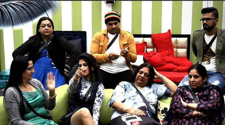 Bigg Boss 11: Priyank Sharma evicted from the house
