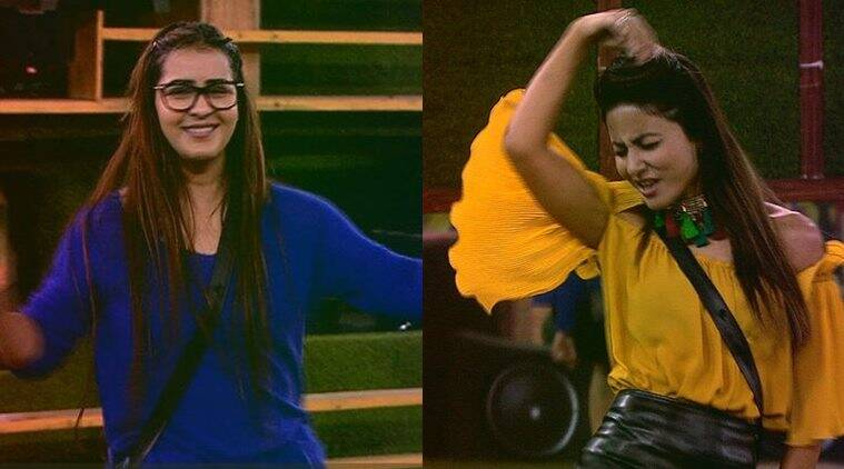 bigg boss 11 latest episode written update