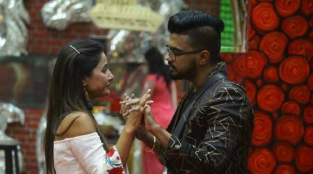 bigg boss latest episode full written update
