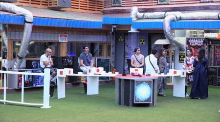 Bigg boss preview