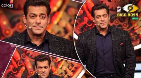 Bigg Boss 11 December 16 Weekend Ka Vaar written update: Mouni Roy performs on Salman Khan's show