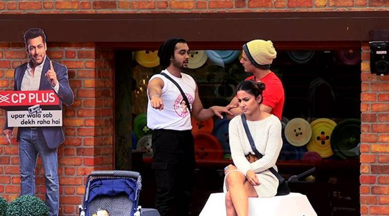 Bigg Boss 11: Priyank Sharma and Divya Agarwal to face each other?