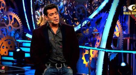 Bigg Boss 11 December 17 Weekend Ka Vaar written update: Hiten Tejwani gets the boot from Salman Khan's show