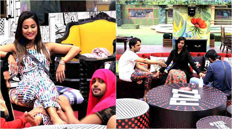 Bigg Boss 11 December 4 preview