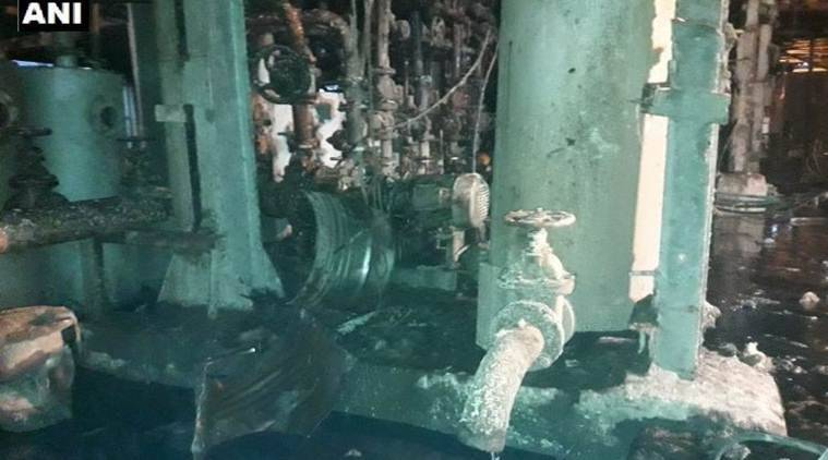 Five killed in Bihar boiler blast