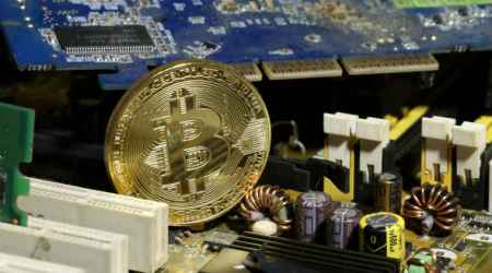 South Korean cryptocurrency exchange to file for bankruptcy afterhacking