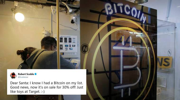 As bitcoin plunges, it's raining jokes and memes on ...