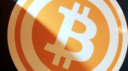 Bitcoin value, LinkedIn job listings, cryptocurrency-based job openings, Bitcoin financial services, software technology, crypto conference, Wall Street, Goldman Sachs, software development