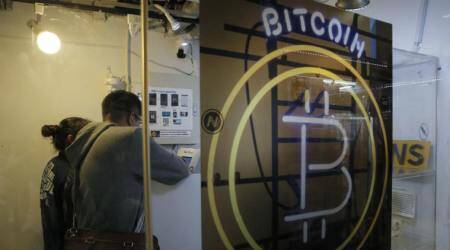 Bitcoin and other crypto-currencies rise, but here's why regulators are calling for caution