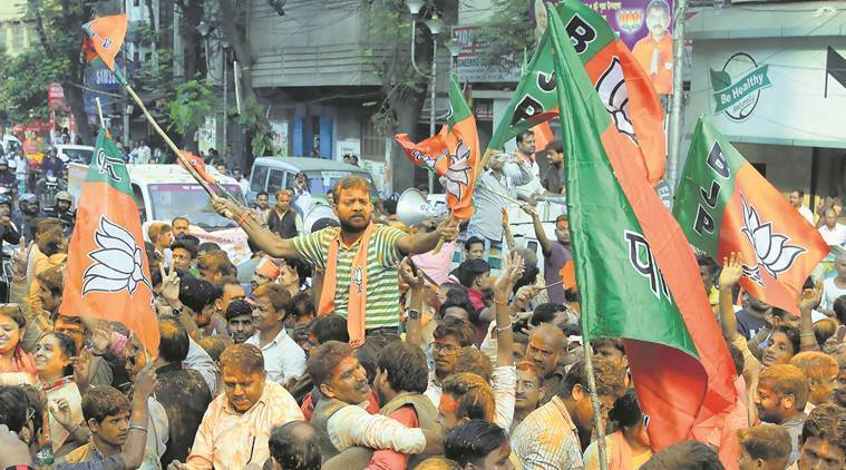 Assembly elections results to have major impact in next year's rural polls, says Dilip Ghosh