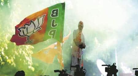 BJP wrests both seats from Congress in Arunachal bypolls