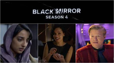 Black Mirror Season 4 Review: The early days of this show will be remembered fondly as its futuristic vision is hazy