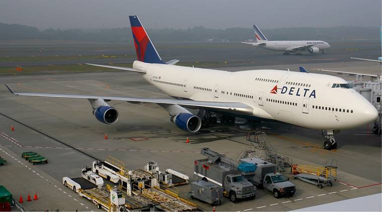 Foreign carriers  returning to Indian skies as traffic soars
