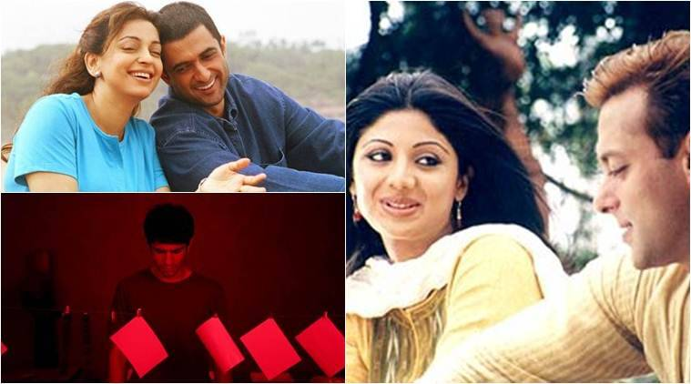 bollywood films on aids